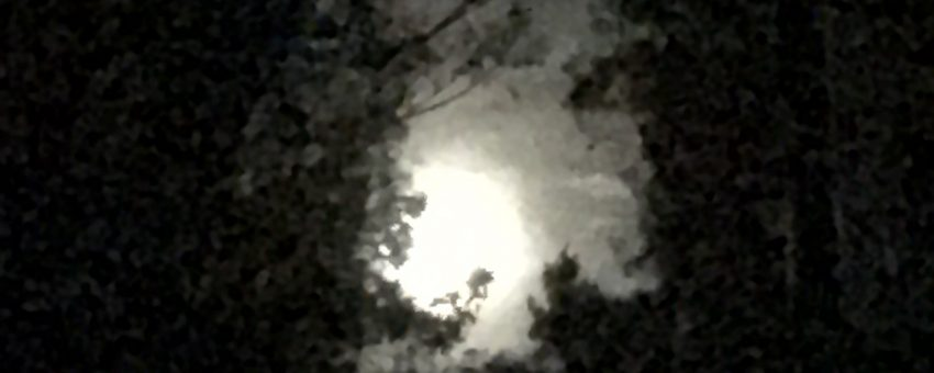 Unpredictable full moon brings matters to a head