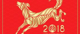 Year of the Dog Chinese Ne...