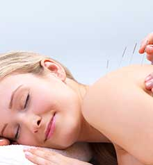 acupuncture Specials