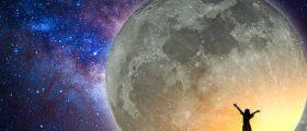 Super Full Moon Healing En...
